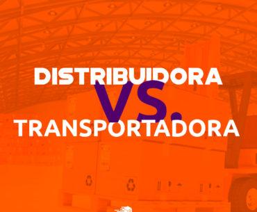 Distribuidora VS transportadora, quem explora quem?